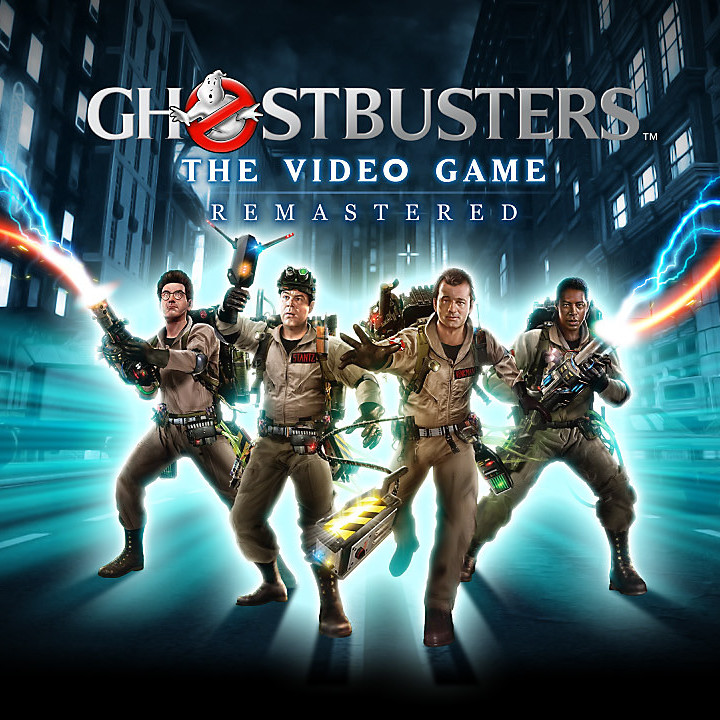 Ghostbusters: The Video Game Remastered aangekondigd!