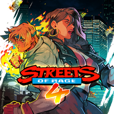 Streets of Rage 4 bijna beschikbaar