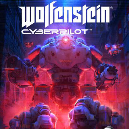 Review: Wolfenstein: Cyberpilot