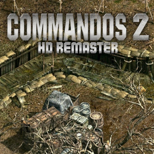 [Gamescom 2019] Commandos 2 HD Remaster
