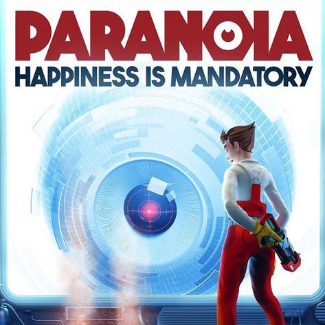 Paranoia: Happiness is mandatory geeft developer diary vrij!
