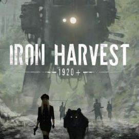 Releasedatum Iron Harvest onthuld!