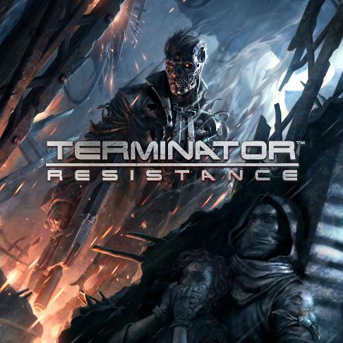 Terminator Resistance verschijnt in november 2019