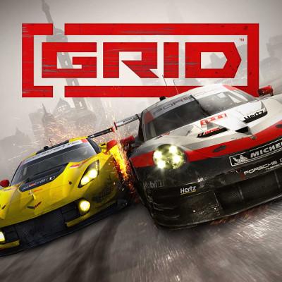 Nieuwe trailer voor GRID!