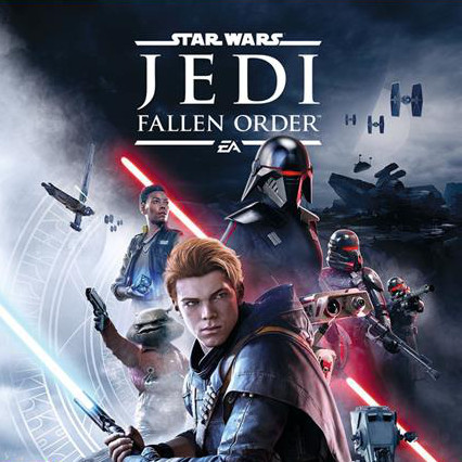 Review: Star Wars Jedi: Fallen Order