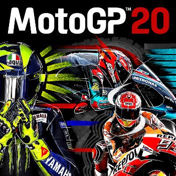 Milestone en Dorna lanceren MotoGP 20 op 23 april