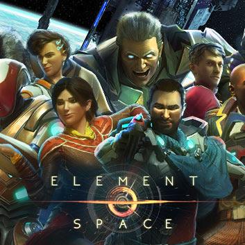 Element Space beschikbaar vanaf 24 maart