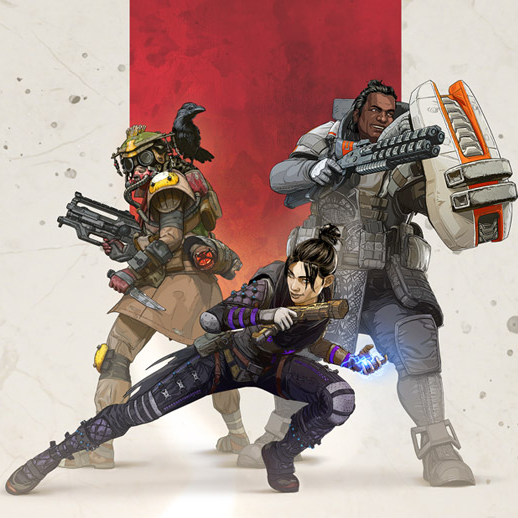 Apex Legends viert feest met Holo-Day Bash 2020