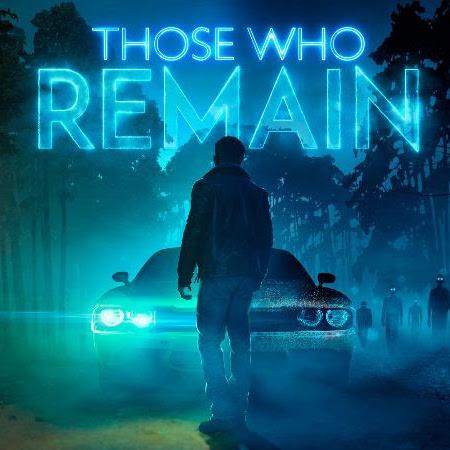 Those Who Remain beschikbaar vanaf 15 mei!