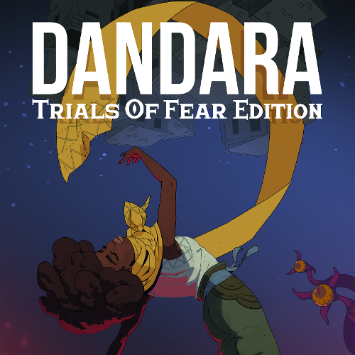 Dandara: Trials of Fear