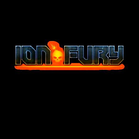 Ion Fury is nu beschikbaar