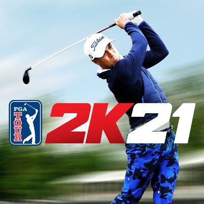 PGA TOUR 2K21 introduceert nieuwe TravisMathew- en PUMA-golfuitrustingen