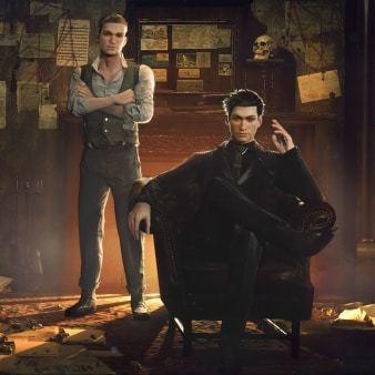 Sherlock Holmes Chapter One aangekondigd