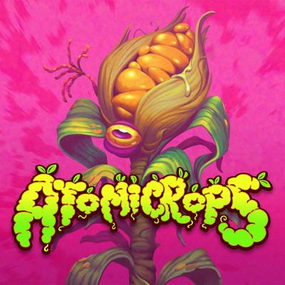 Atomicrops nu beschikbaar