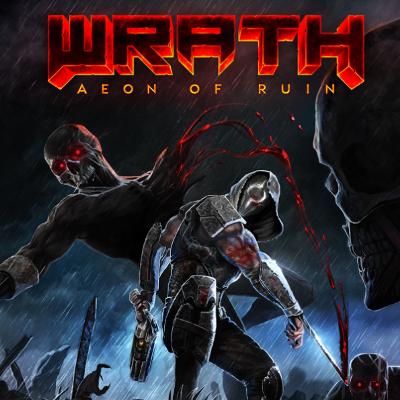 WRATH: Aeon of Ruin volgend jaar beschikbaar!