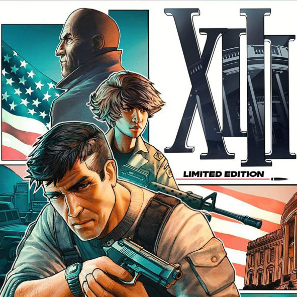 Review: XIII