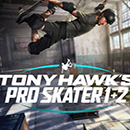 Tony Hawk's Pro Skater 1 and 2 - PS5