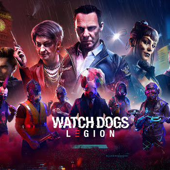 Watch Dogs Legion lanceert grote post-launch update
