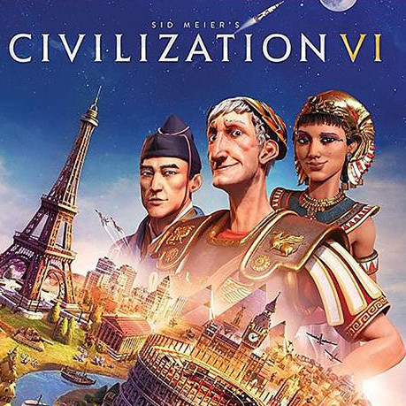De april-update van Civilization VI verschijnt op 22 april