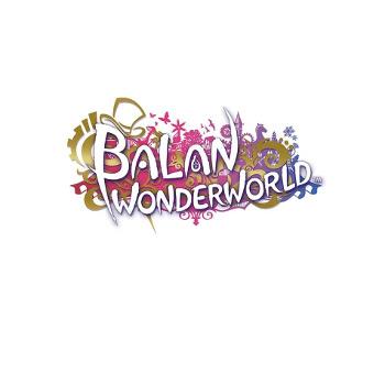 De show begint! Ga op avontuur in Balan Wonderworld!