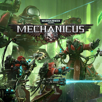 Review: Warhammer 40,000: Mechanicus