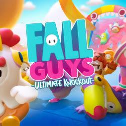 Fall Guys is nu beschikbaar!