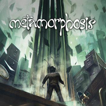 Metamorphosis is nu beschikbaar!