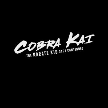 Cobra Kai verschijnt in de vorm van een videogame!