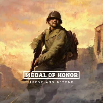 Medal of Honor: Above and Beyond werkt samen met Michael Giacchino
