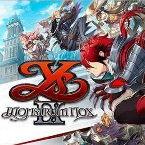 Ys IX: Monstrum Nox is overmorgen beschikbaar!