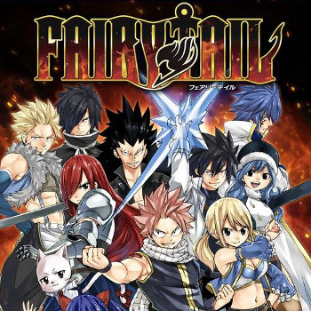 Review: Fairy Tail
