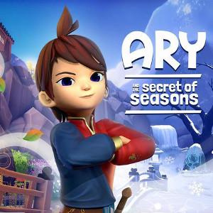 Ary and the Secret of Seasons nu verkrijgbaar!