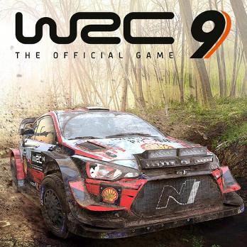 WRC 9 bij lancering PlayStation 5 verkrijgbaar!