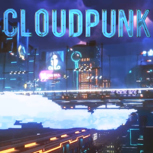 Review: Cloudpunk