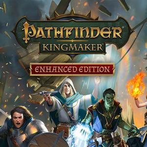 Pathfinder: Kingmaker Definitive Edition