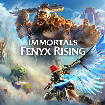 Review: Immortals Fenyx Rising
