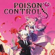 Poison Control komt naar PS4 volgend jaar!