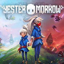 YesterMorrow komt op 5 november naar onze PS4