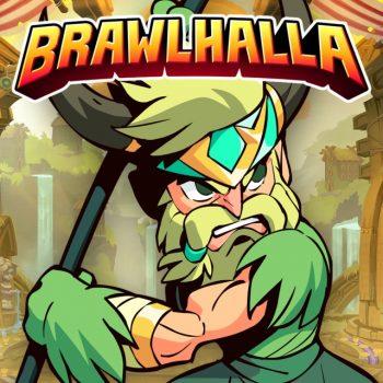 Brawlhalla verwelkomt nieuwe Legend: Reno de Premiejager