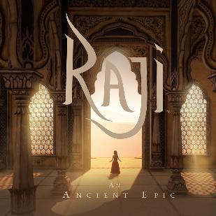 Raji: an Ancient Epic komt volgende maand uit!