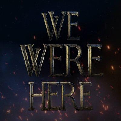 De We Were Here Series komt naar PlayStation!