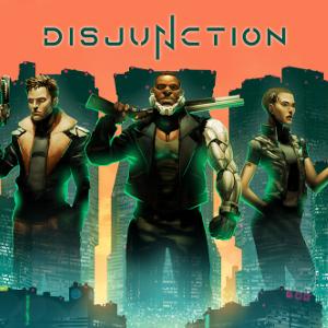 Nieuwe trailer voor Disjunction!