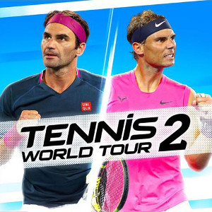 Review: Tennis World Tour 2 - PS5