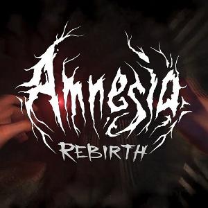Amnesia: Rebirth nu beschikbaar!