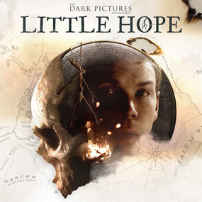 Review: The Dark Pictures - Little Hope