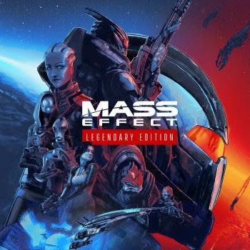 BioWare vertelt meer over grafische verbeteringen Mass Effect Legendary Edition