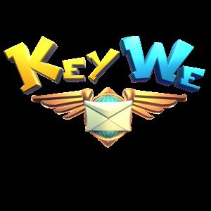 KeyWe is vanaf 28 september verkrijgbaar op PlayStation 4 en 5!