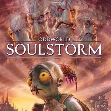 Langverwachte platformer Oddworld: Soulstorm krijgt Day One en Collector's Oddition