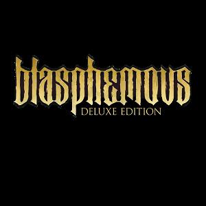 De fysieke release van Blasphemous Deluxe Edition komt uit op 29 juni