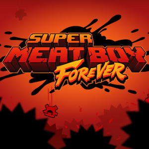 Super Meat Boy Forever deze week naar PS4 en 5